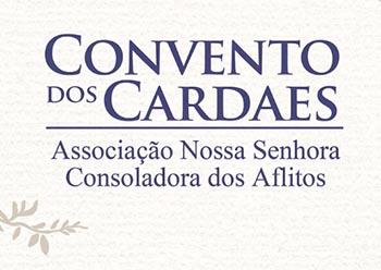 """Convento dos Cardaes – """"OBRA NOVA"""""""