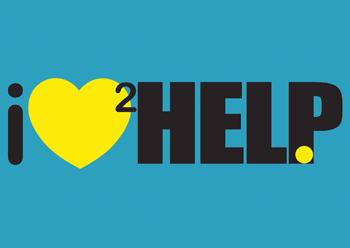 "Short Promo ""I love 2 help"""