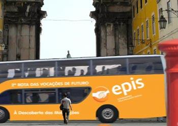 """EPIS – """"Rota das Vocações"""""""