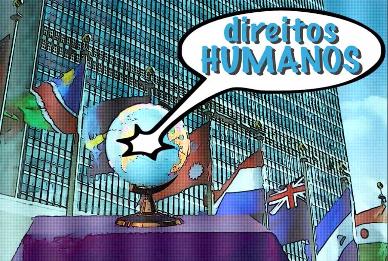like me – direitos humanos