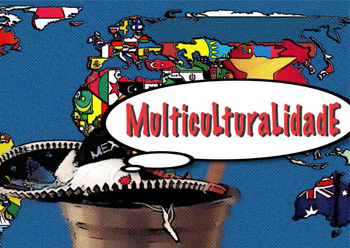 LIKE ME – MULTICULTURALIDADE