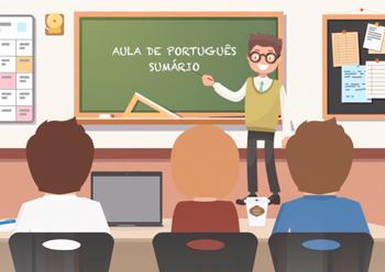 Novo Portal de Serviços Camões – Professor