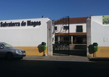 I LOVE 2 HELP – ESCOLA PROFISSIONAL DE SALVATERRA DE MAGOS