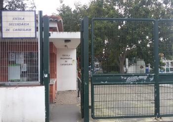 I LOVE 2 HELP – ESCOLA SECUNDÁRIA DE CASQUILHOS