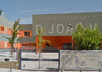 I LOVE 2 HELP – Escola D. João V