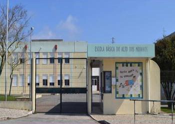 I LOVE 2 HELP – Escola Alto dos Moinhos