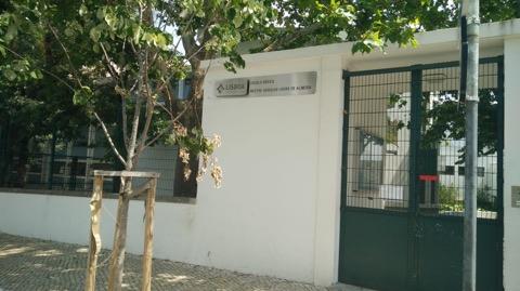 Escola Mestre Arnaldo Louro de Almeida