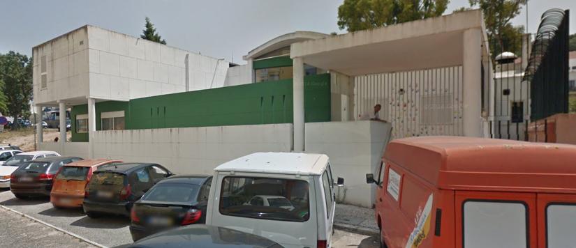 Santa Casa da Misericórdia de Lisboa – Bº da Boavista – Séniores