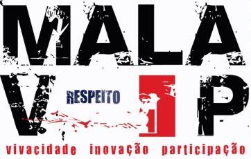 """Mala VIP (Vivacidade, Inovação Participação) –  """"Respeito"""""""