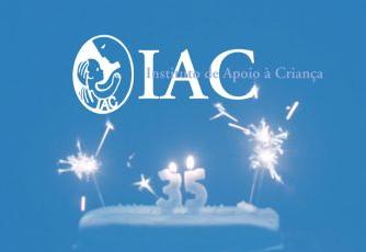 IAC 35 ANOS