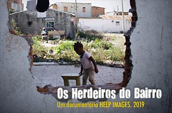 """Documentário """"Os Herdeiros do Bairro"""""""