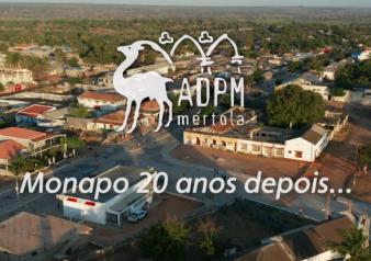 """""""MONAPO 20 ANOS DEPOIS"""""""