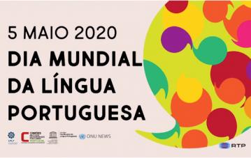 Dia Mundial da Língua – Spot