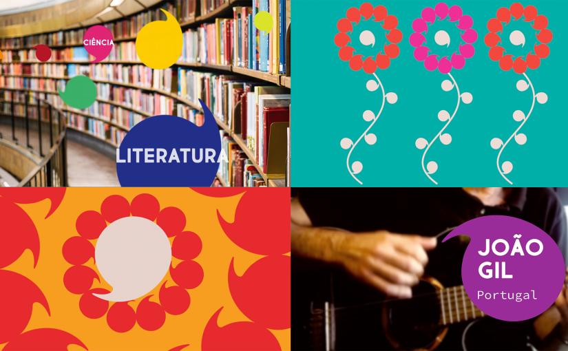 "Programa ""Dia Mundial da Língua Portuguesa"" 2020"