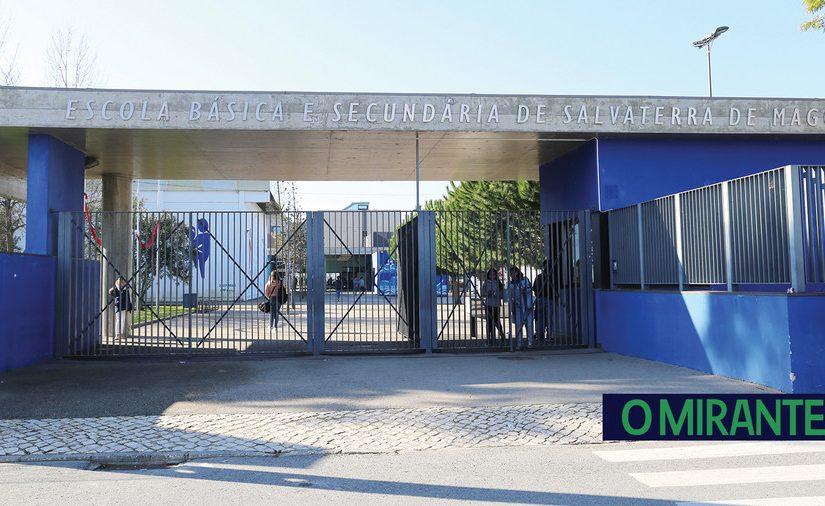 I LOVE 2 HELP – Escola Básica 2/3 de Salvaterra de Magos_14-16 (Presencial)