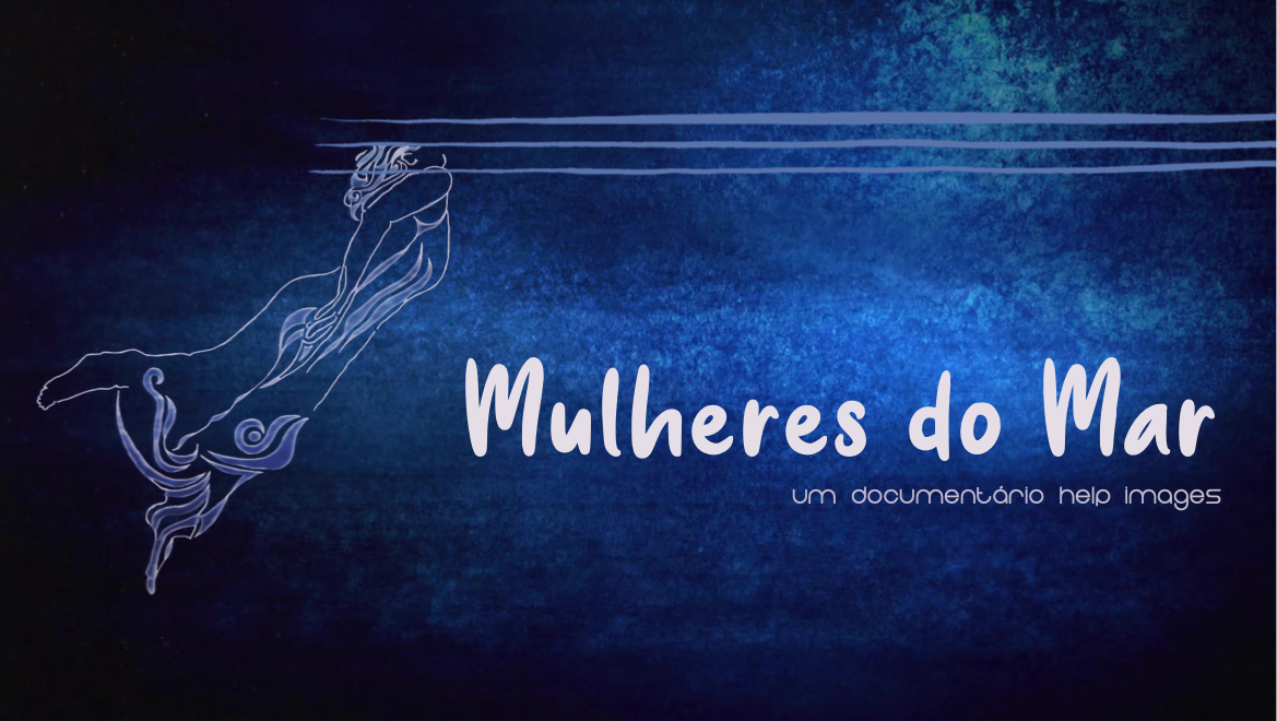 Mulheres do Mar Cover Page