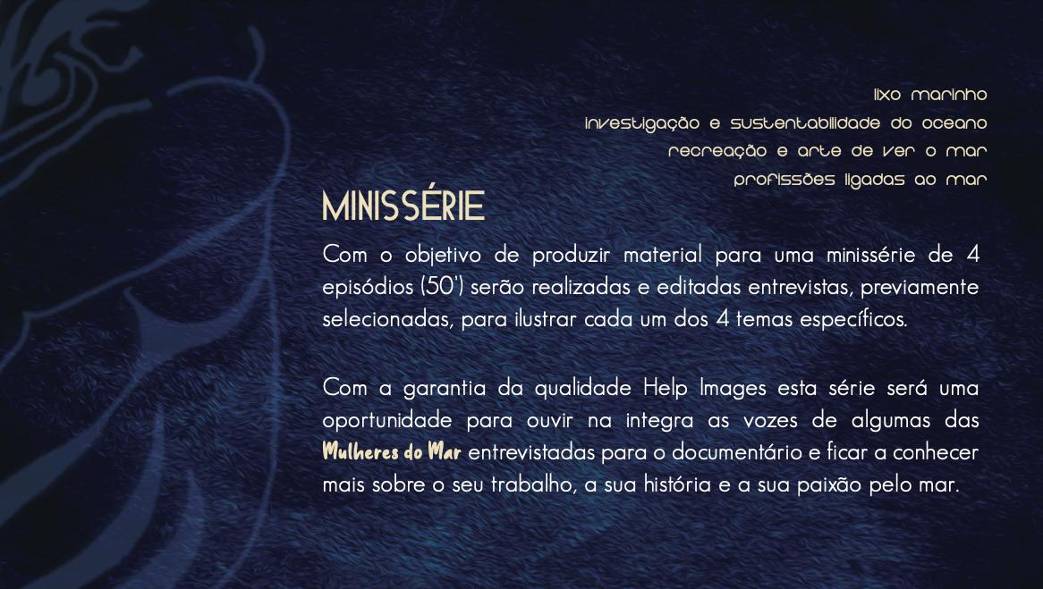 M&M Mini Serie
